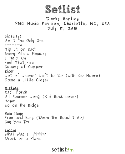 dierks bentley set list - 28 images - dierks bentley photos from the